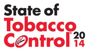 American Lung Association State of Tobacco Control icon
